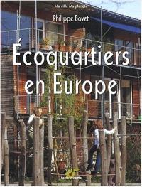 Ecoquartiers en Europe