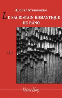 Le sacristain romantique de Ranö