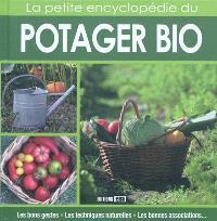 La petite encyclopédie du potager bio