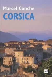 Journal étrange. Volume 5, Corsica