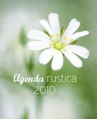 L'agenda Rustica 2010