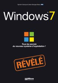 Windows seven révélé