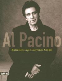 Al Pacino : entretiens avec Lawrence Grobel