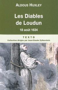 Les diables de Loudun : étude d'histoire et de psychologie
