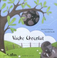 Vache chocolat