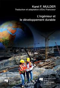 L'ingénieur et le développement durable