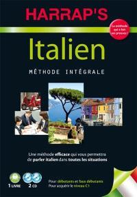 Italien, méthode intégrale