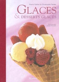 Glaces et desserts glacés