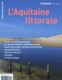 Festin (Le), hors série. n° 11, L'Aquitaine littorale