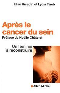Après le cancer du sein : un féminin à reconstruire