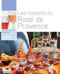 Apéros dînatoires & rosés de Provence