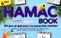 Hamac book : 501 jeux et quiz pour une pause bien méritée !
