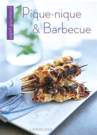 Pique-nique & barbecue