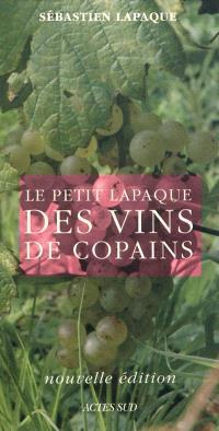 Le petit Lapaque des vins de copains