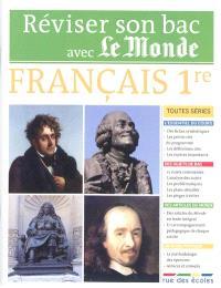 Français 1re : toutes séries