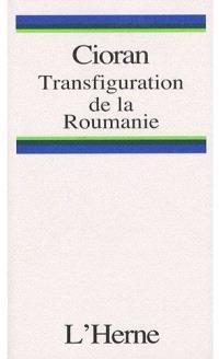 Transfiguration de la Roumanie