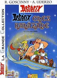 Astérix, Astérix chez Rahâzade