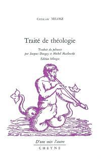 Traité de théologie
