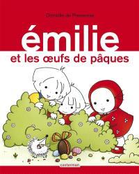 Emilie. Volume 15, Emilie et les oeufs de Pâques