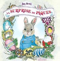 La surprise de Pâques