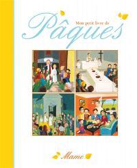 Mon petit livre de Pâques