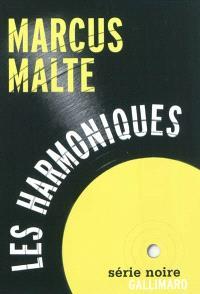 Les harmoniques : beau Danube blues