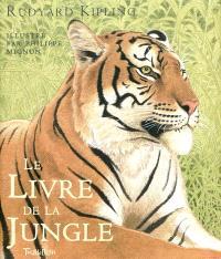 Le livre de la jungle (histoire de Mowgli)