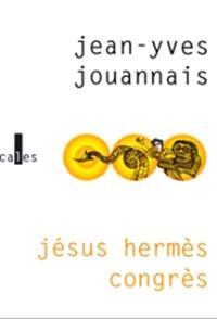 Jésus Hermès Congrès