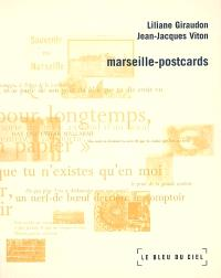 Marseille-postcards