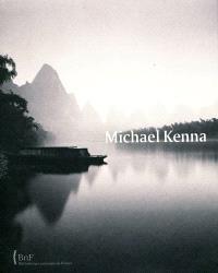 Michael Kenna : rétrospective