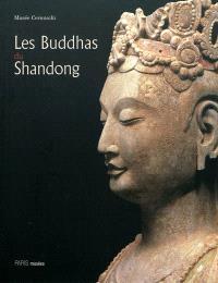 Les buddhas du Shandong : exposition, Paris, Musée Cernuschi, 18 septembre 2009-3 janvier 2010