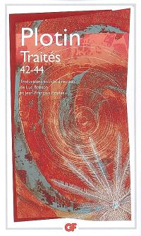 Traités. Volume 7, 42-44