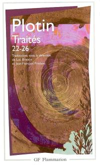 Traités. Volume 3, 22-26
