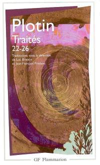 Traités. Volume 3, 22-26