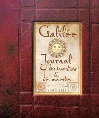 Galilée : journal des inventions & découvertes