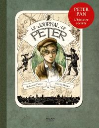 Le journal de Peter : Londres, 1898