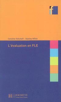 L'évaluation en FLE