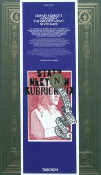 Stanley Kubrick's Napoleon : the greatest movie never made