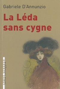 La Léda sans cygne : récit de la lande