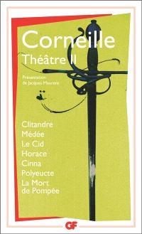 Théâtre. Volume 2