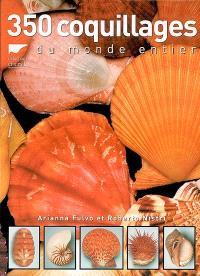 350 coquillages du monde entier
