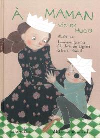 A Maman : pour le jour de sa fête : Sainte-Sophie : 30 septembre 1815