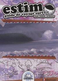 Guide de voyage surf Sud Ouest France