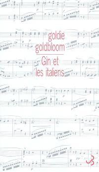 Gin et les Italiens