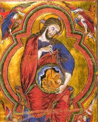 Les plus belles Bibles : Österreichische Nationalbibliothek
