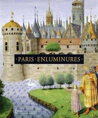 Paris-enluminures