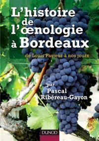 Pascal Ribéreau-Gayon raconte l'oenologie à Bordeaux