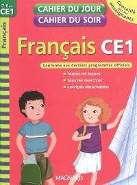Français CE1, 7-8 ans