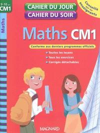 Maths CM1, 9-10 ans