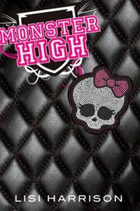 Monster high. Volume 1